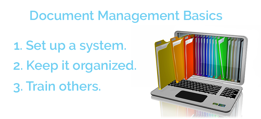 electronic-document-management-system