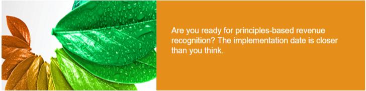 Revenue-recognition-implementation-plan