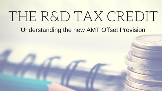 r&d-tax-credit-AMT-Offset-Provision