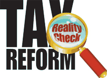 tax-reform-reality check